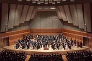 仙台フィルハーモニー管弦楽団定期演奏会