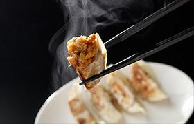 森精肉店 餃子フェス 国営昭和記念公園 2017 立川