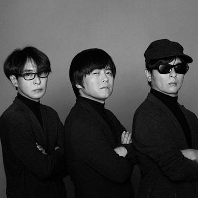 Sweet Robots Against The Machine(TOWA TEI+砂原良徳+バカリズム)