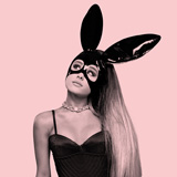 Ariana Grande(アリアナ・グランデ)