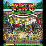 HIGHEST MOUNTAIN 2017