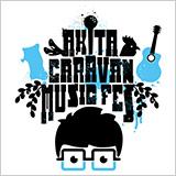 秋田CARAVAN MUSIC FES 2017