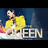 アルゼンチンのクイーン・トリビュート・バンド「GOD SAVE THE QUEEN」、先行受付(7/11)