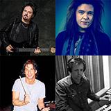 Steve Lukather(スティーヴ・ルカサー)
