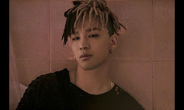 SOL(from BIGBANG)開幕!ライヴレポート