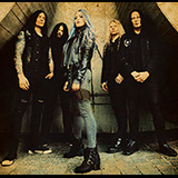 Arch Enemy(アーチ・エネミー)
