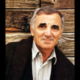 Charles Aznavour(シャルル・アズナブール)