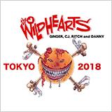 THE WiLDHEARTS(ザ・ワイルドハーツ)