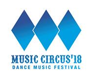 MUSIC CIRCUS FUKUOKA