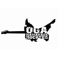 男鹿ナマハゲロックフェスティバルVol.9 (OGA NAMAHAGE ROCK FESTIVAL)