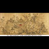 特別展「池大雅-天衣無縫の旅の画家-」