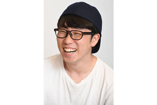 古川陽介&ディープファン君
