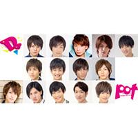 D-BOYS(p.o.t)