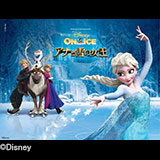 ディズニー・オン・アイス「アナと雪の女王」