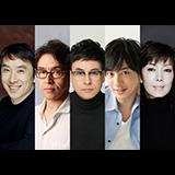 シス・カンパニー公演『遊侠 沓掛時次郎』
