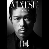 松本利夫ワンマンSHOW「MATSUぼっち 04」-DOORS-