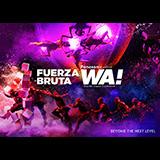 フエルサ ブルータ「Panasonic presents WA ! - Wonder Japan Experience」