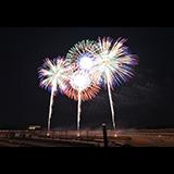 """ツインリンクもてぎ 花火と音の祭典 """"New Year Fes"""" ~音とキレイがいっぱい~"""