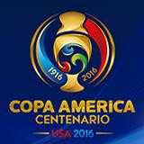 コパ・アメリカ・センテナリオ ~国際的な男子サッカートーナメント~
