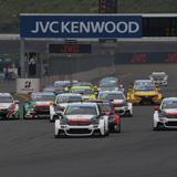 2016 FIA 世界ツーリングカー選手権シリーズ JVCKENWOOD 日本ラウンド