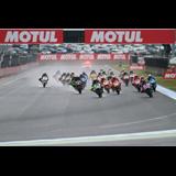 2016 FIM MotoGP(TM) 世界選手権シリーズ第15戦 MOTUL 日本グランプリ