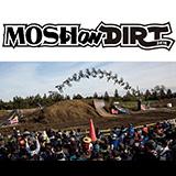 MOSH ON DIRT
