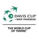 デビスカップ ワールドグループ 1回戦 「日本対フランス」