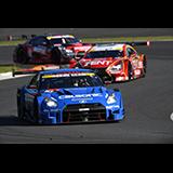 2017 AUTOBACS SUPER GT Round5 FUJI GT300kmレース