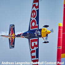 RED BULL AIR RACE(エアレース)