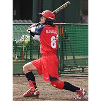 日本女子ソフトボールリーグ