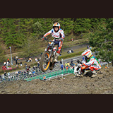 2017 FIMトライアル世界選手権 第2戦 ストライダー日本グランプリ