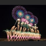 音と光のシンフォニー ツインリンクもてぎ 花火の祭典 20th Anniversary Special