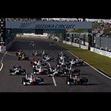 2017年 全日本スーパーフォーミュラ選手権最終戦 第16回JAF鈴鹿グランプリ