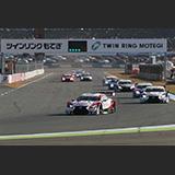 2017 AUTOBACS SUPER GT Round8 MOTEGI GT GRAND FINAL