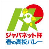 ジャパネット杯 春の高校バレー 第70回全日本バレーボール高等学校選手権大会