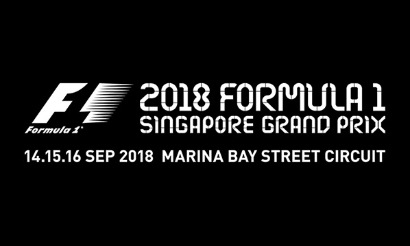 2018 FORMULA 1 SINGAPORE NIGHT RACE