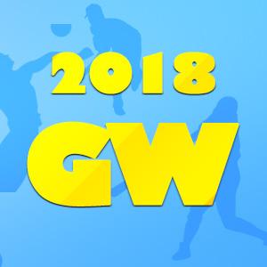 GWのスポーツ観戦