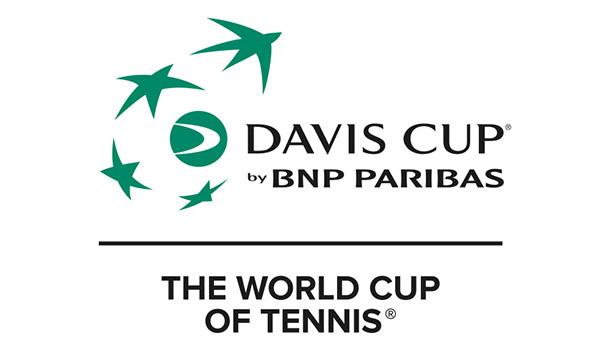 デビスカップ by BNPパリバ 2018