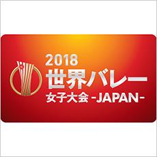 2018 女子バレーボール世界選手権 横浜大会