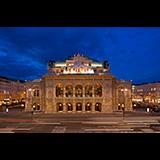 ウィーン国立歌劇場2016年日本公演