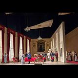 新国立劇場オペラ『ばらの騎士』