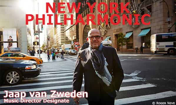 ニューヨーク・フィルハーモニック