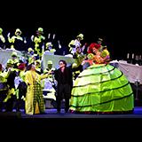 新国立劇場オペラ『ホフマン物語』