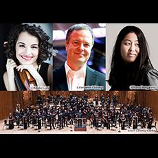 東芝グランドコンサート サカリ・オラモ指揮 BBC交響楽団