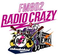 FM802 ROCK FESTIVAL RADIO CRAZY 2017