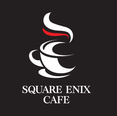 イベント スクウェア・エニックス カフェ