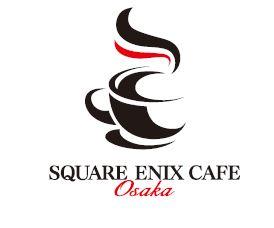 イベント スクウェア・エニックス カフェ 大阪