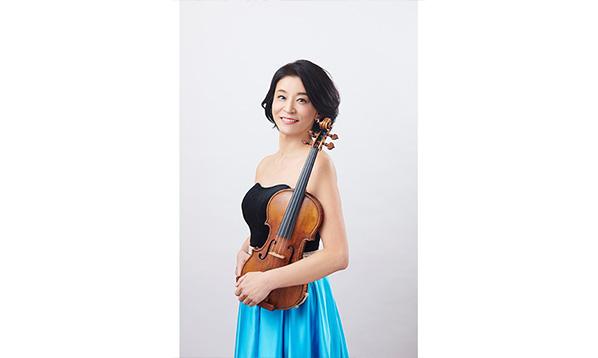 高嶋ちさ子 12人のヴァイオリニスト