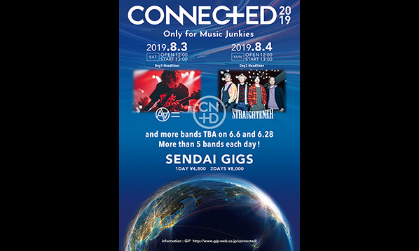 CONNECTED2019
