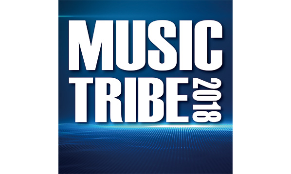 MUSIC TRIBE2018
